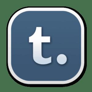 Tumblr platform