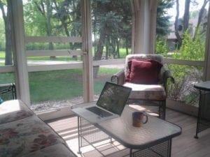 morning_blogging