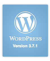 wordpress3.7.1