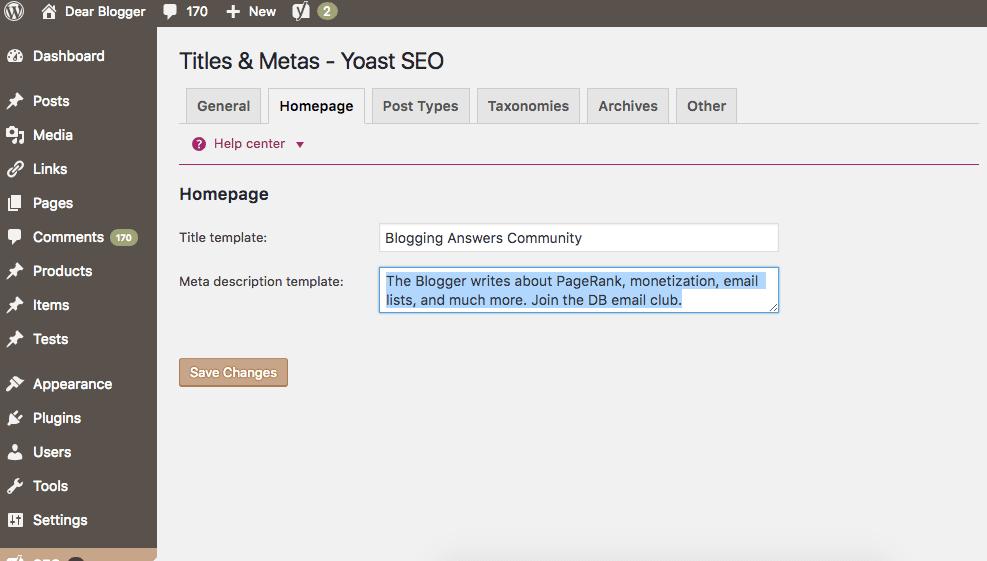 yoast-meta-desc-template-homepage-homepage