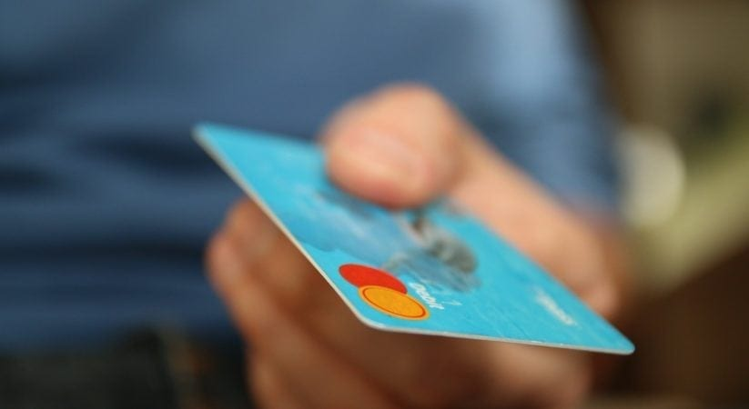 What Selling Credit Cards Has Taught Me About Writing