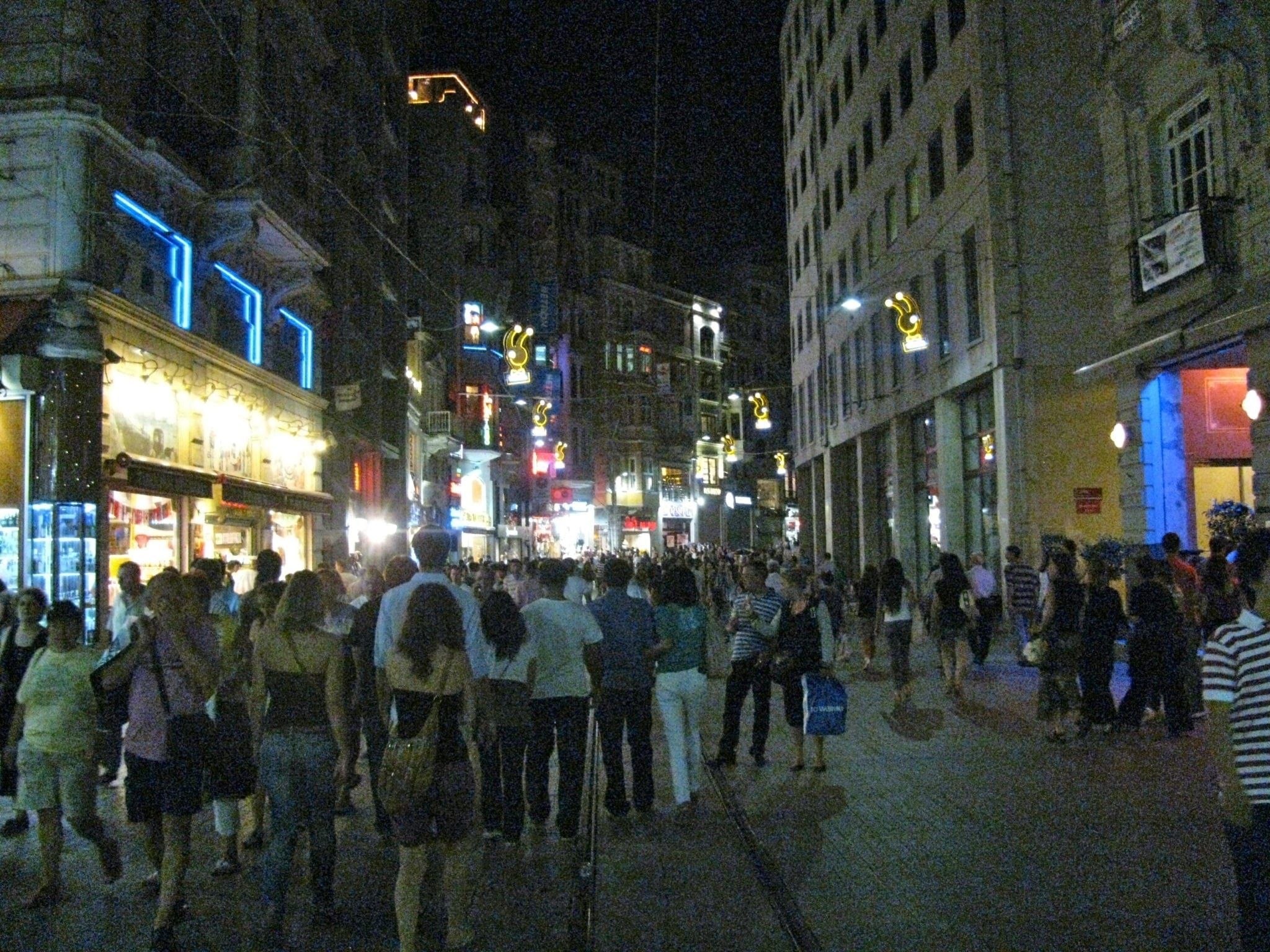 istiklal_night