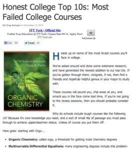 most_failed_courses