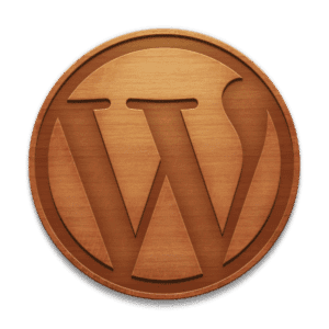 setup a WordPress blog