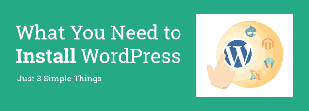 How To Create and Launch a WordPress Blog Easily in 10
