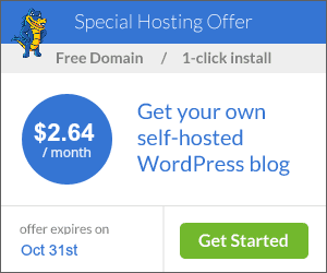 DearBlogger Exclusive Hosting Deal