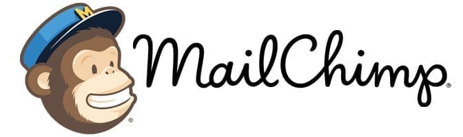 mailchimp email marketing provider