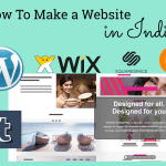 8 Easy Ways to Make a Website in India (on a Budget)