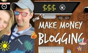 Make Money Blogging – 10 Real Blog Monetization Strategies from DearBlogger in 2019