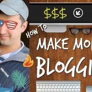 Make Money Blogging – 10 Real Blog Monetization Strategies from DearBlogger in 2019